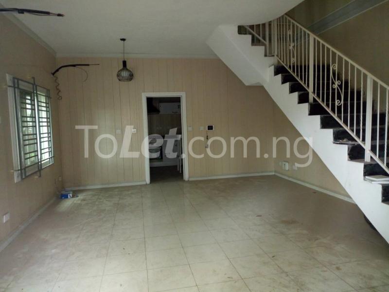 4 bedroom House for sale off Eric Moore Alaka/Iponri Surulere Lagos - 0