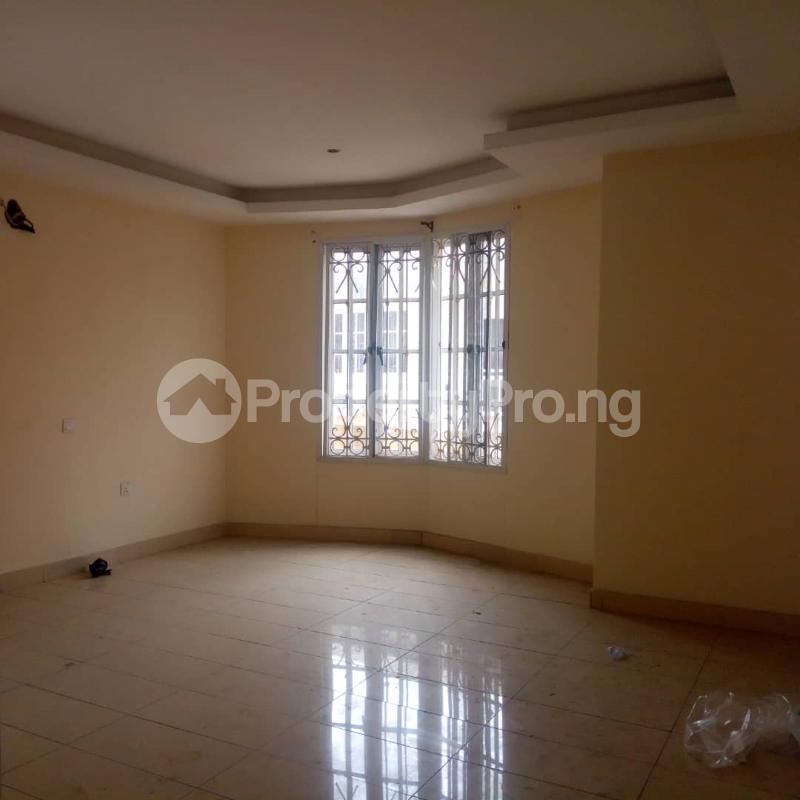 4 bedroom Detached Duplex House for rent --- Lekki Phase 1 Lekki Lagos - 6