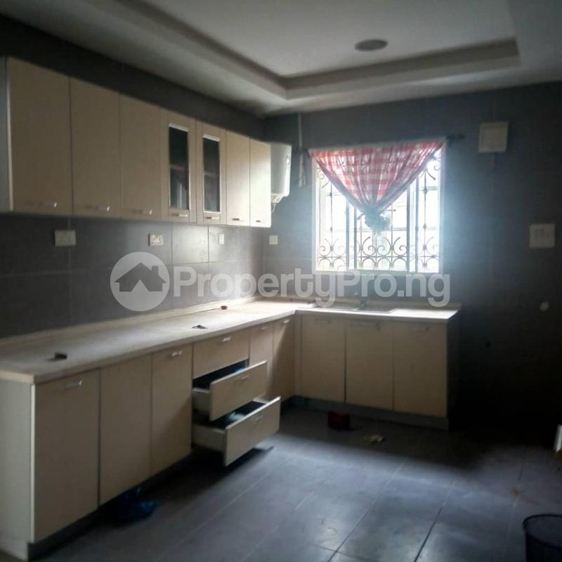 4 bedroom Detached Duplex House for rent --- Lekki Phase 1 Lekki Lagos - 13