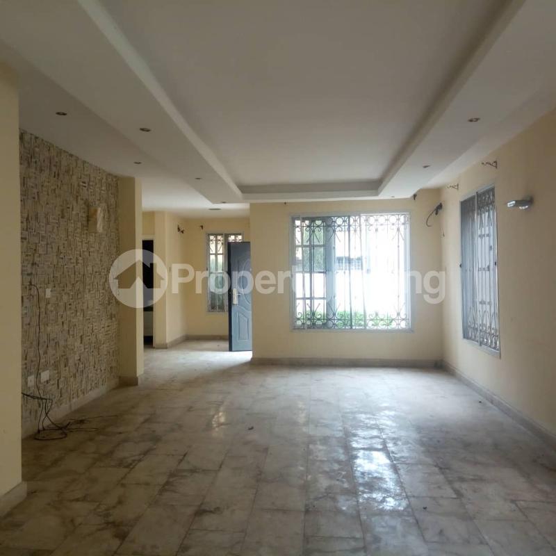 4 bedroom Detached Duplex House for rent --- Lekki Phase 1 Lekki Lagos - 2