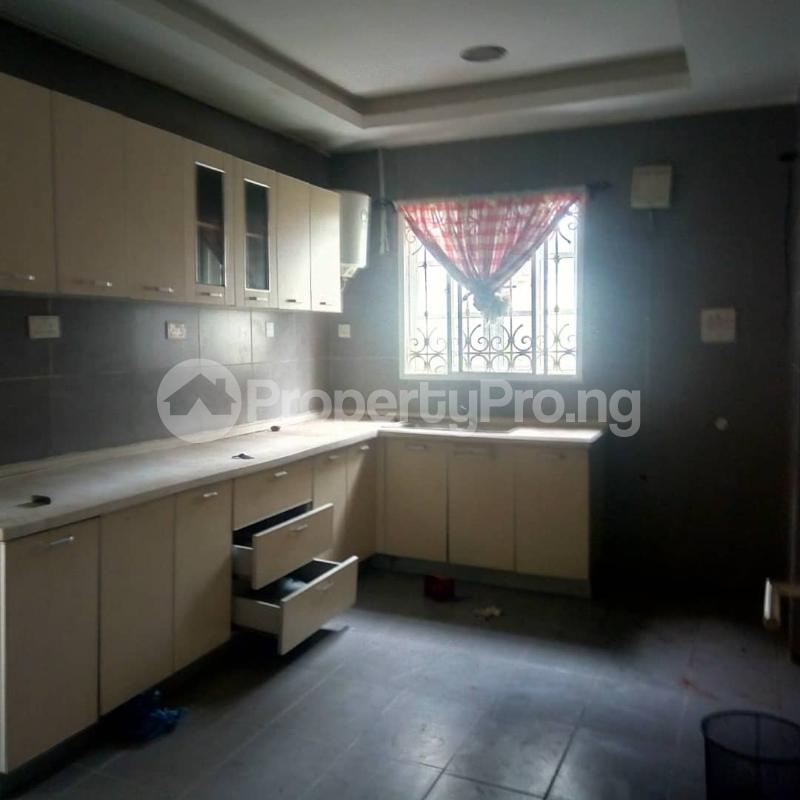 4 bedroom Detached Duplex House for rent --- Lekki Phase 1 Lekki Lagos - 12