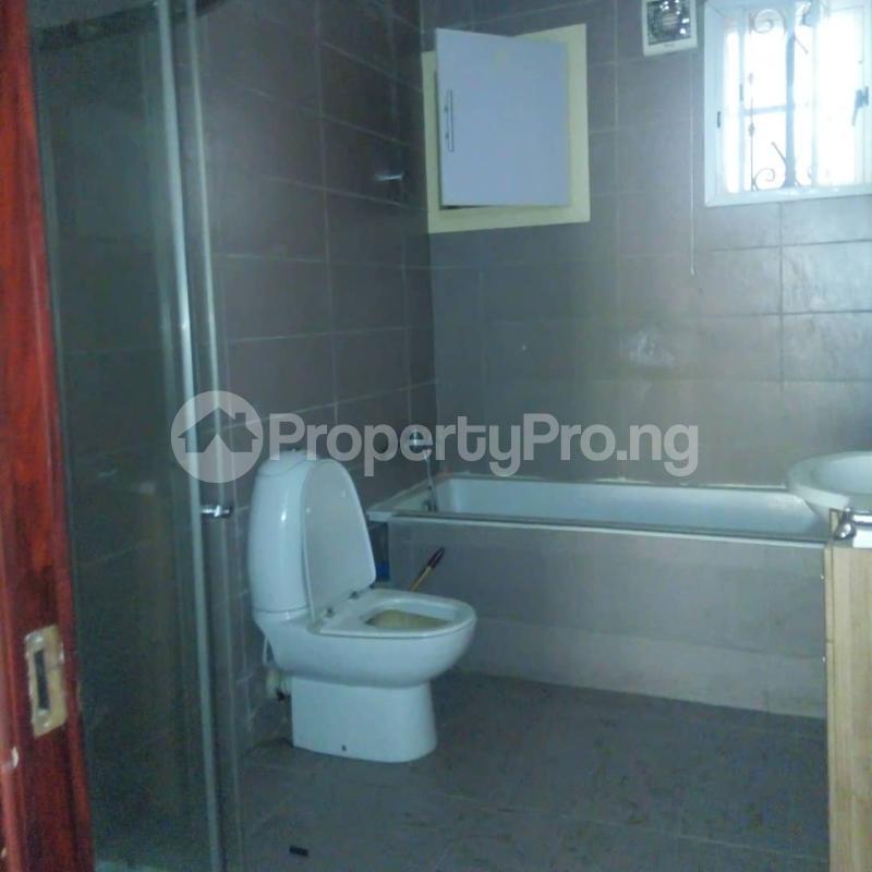 4 bedroom Detached Duplex House for rent --- Lekki Phase 1 Lekki Lagos - 15