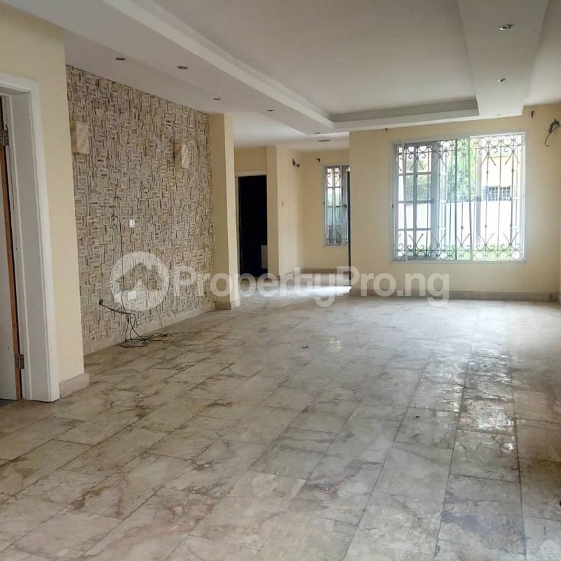 4 bedroom Detached Duplex House for rent --- Lekki Phase 1 Lekki Lagos - 1