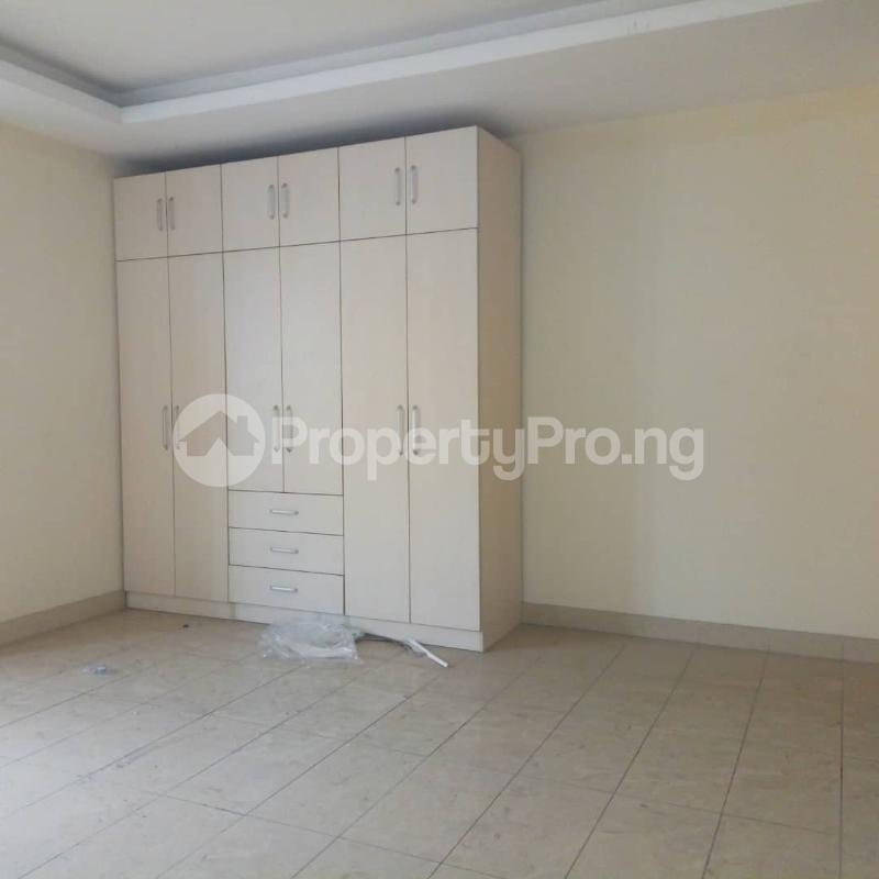 4 bedroom Detached Duplex House for rent --- Lekki Phase 1 Lekki Lagos - 5