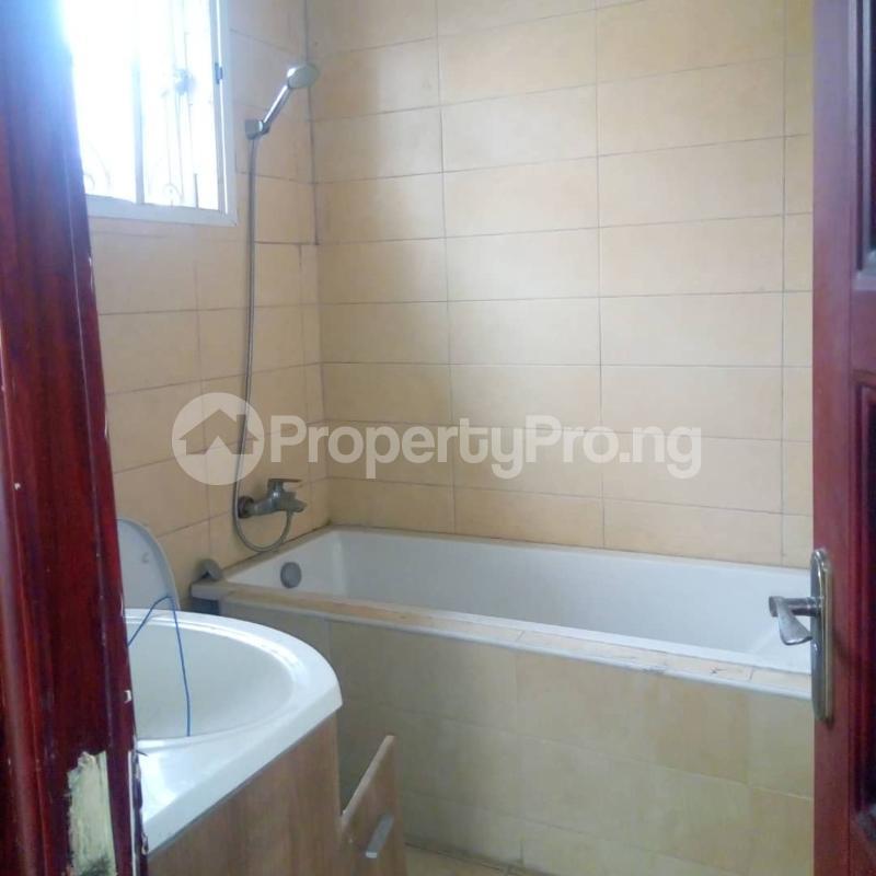 4 bedroom Detached Duplex House for rent --- Lekki Phase 1 Lekki Lagos - 16