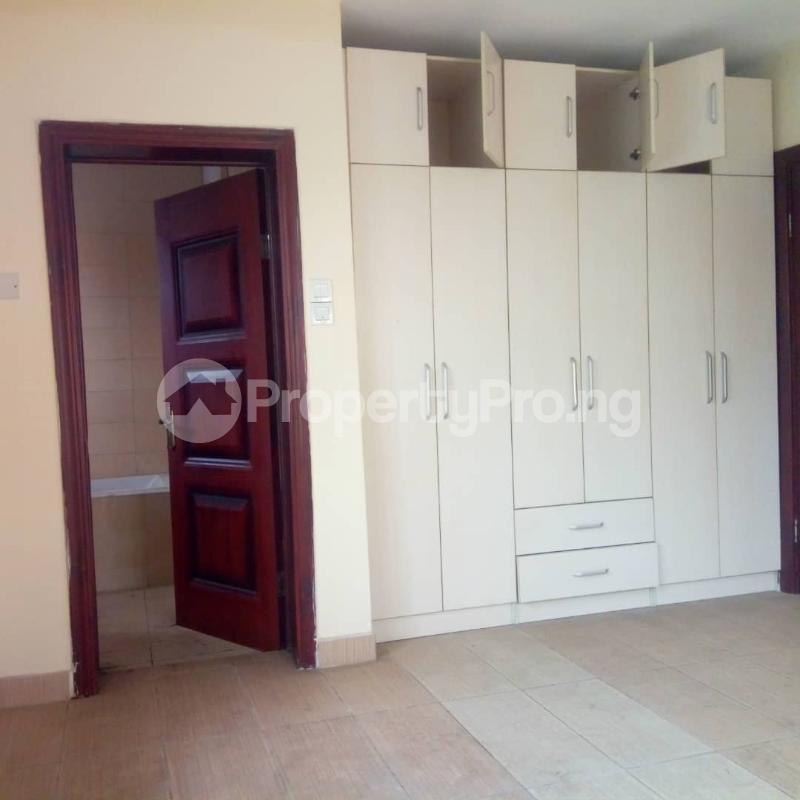 4 bedroom Detached Duplex House for rent --- Lekki Phase 1 Lekki Lagos - 8