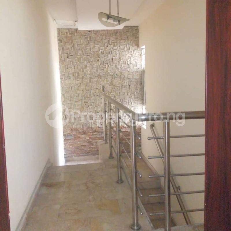 4 bedroom Detached Duplex House for rent --- Lekki Phase 1 Lekki Lagos - 11