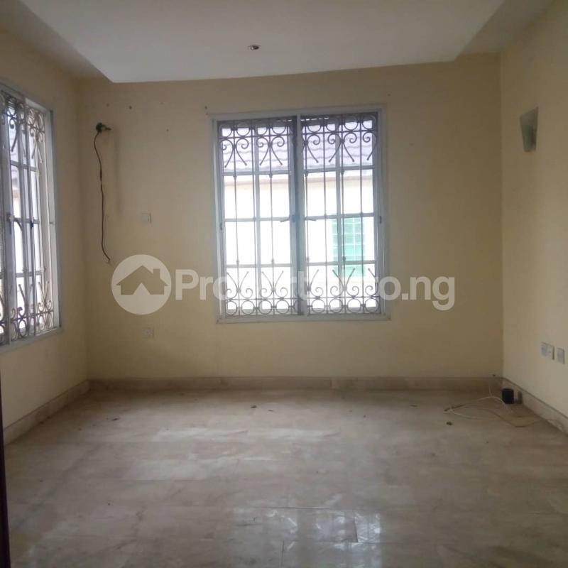 4 bedroom Detached Duplex House for rent --- Lekki Phase 1 Lekki Lagos - 10