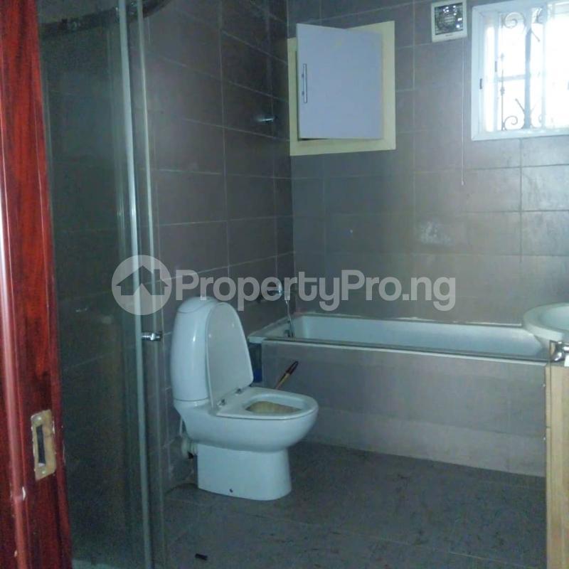 4 bedroom Detached Duplex House for rent --- Lekki Phase 1 Lekki Lagos - 14