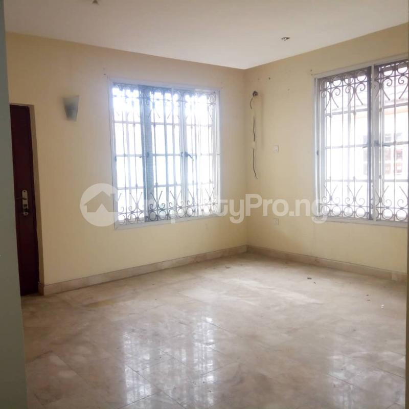 4 bedroom Detached Duplex House for rent --- Lekki Phase 1 Lekki Lagos - 4