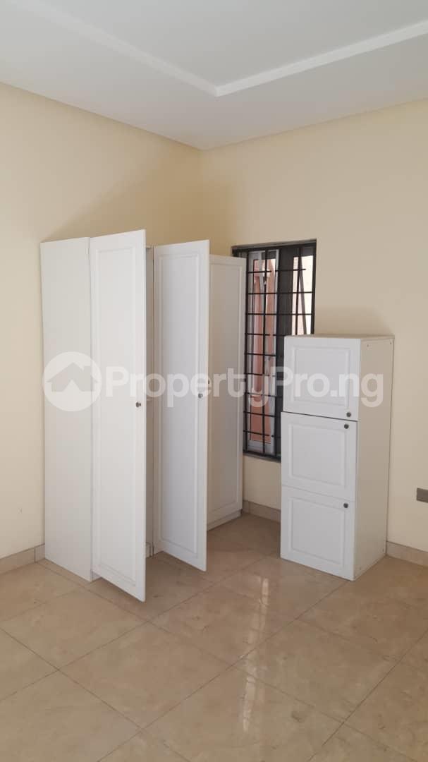 4 bedroom Terraced Duplex House for sale Oniru Victoria Island Extension Victoria Island Lagos - 12