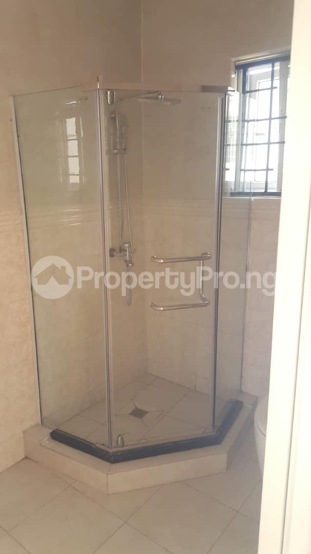 4 bedroom Terraced Duplex House for sale Oniru Victoria Island Extension Victoria Island Lagos - 14