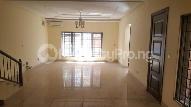 4 bedroom Terraced Duplex House for sale Oniru Victoria Island Extension Victoria Island Lagos - 4