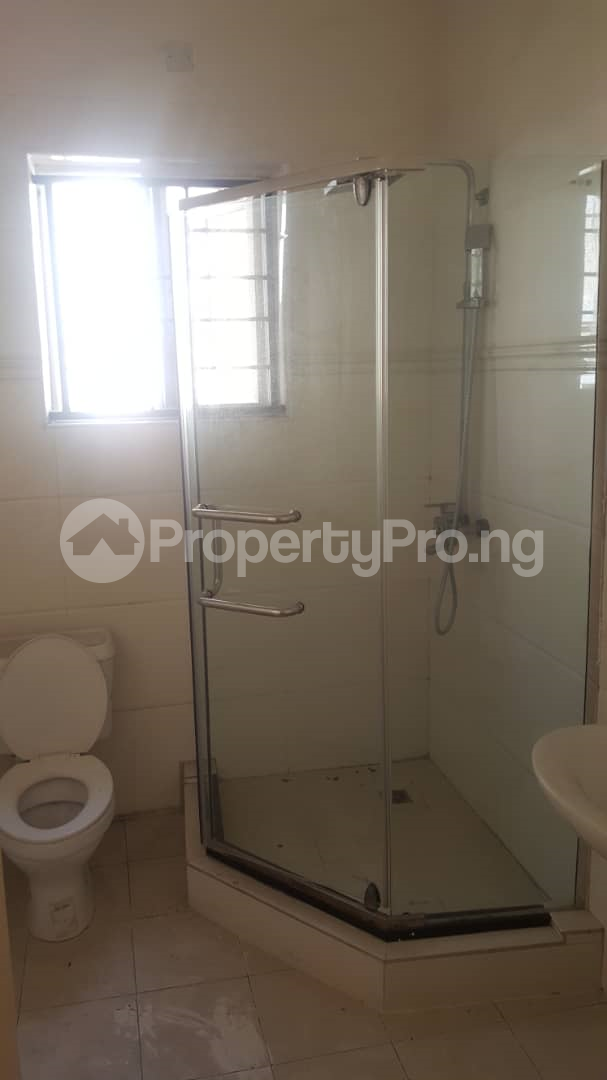 4 bedroom Terraced Duplex House for sale Oniru Victoria Island Extension Victoria Island Lagos - 16