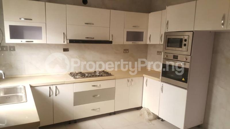 4 bedroom Terraced Duplex House for sale Oniru Victoria Island Extension Victoria Island Lagos - 10