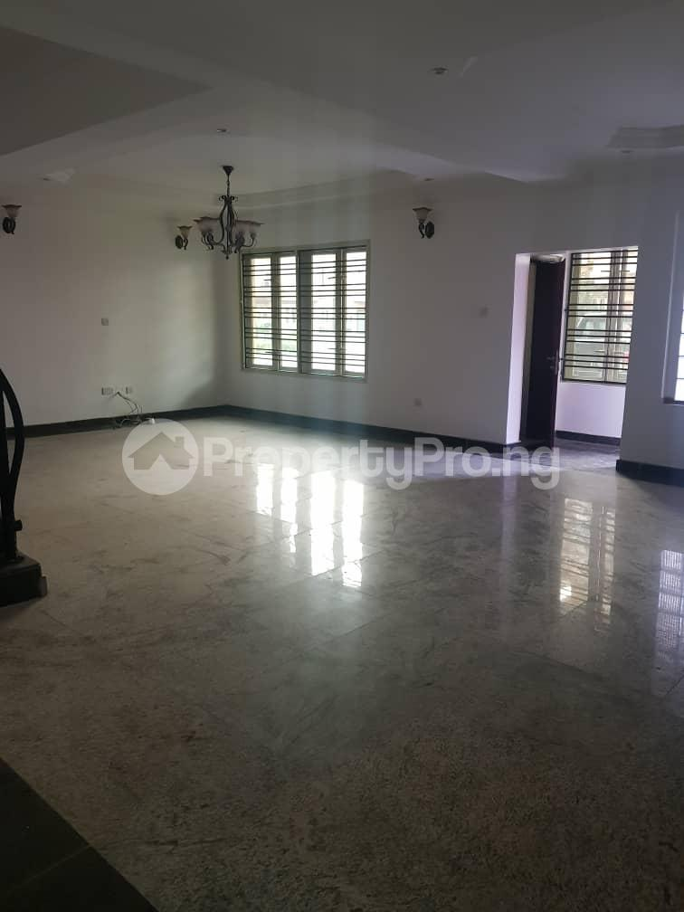 4 bedroom Terraced Duplex House for rent VI ONIRU Victoria Island Lagos - 2