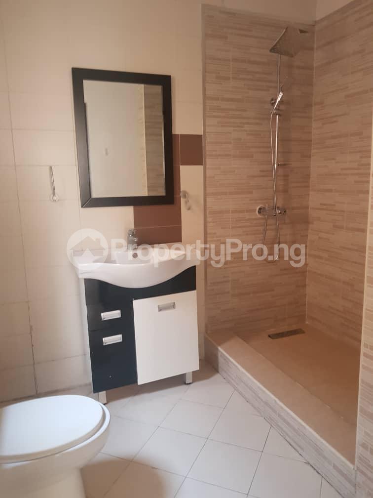 4 bedroom Terraced Duplex House for rent VI ONIRU Victoria Island Lagos - 4