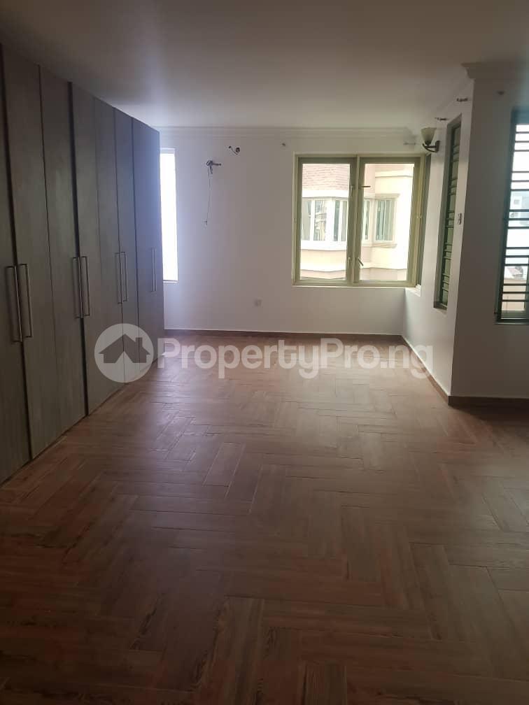 4 bedroom Terraced Duplex House for rent VI ONIRU Victoria Island Lagos - 6