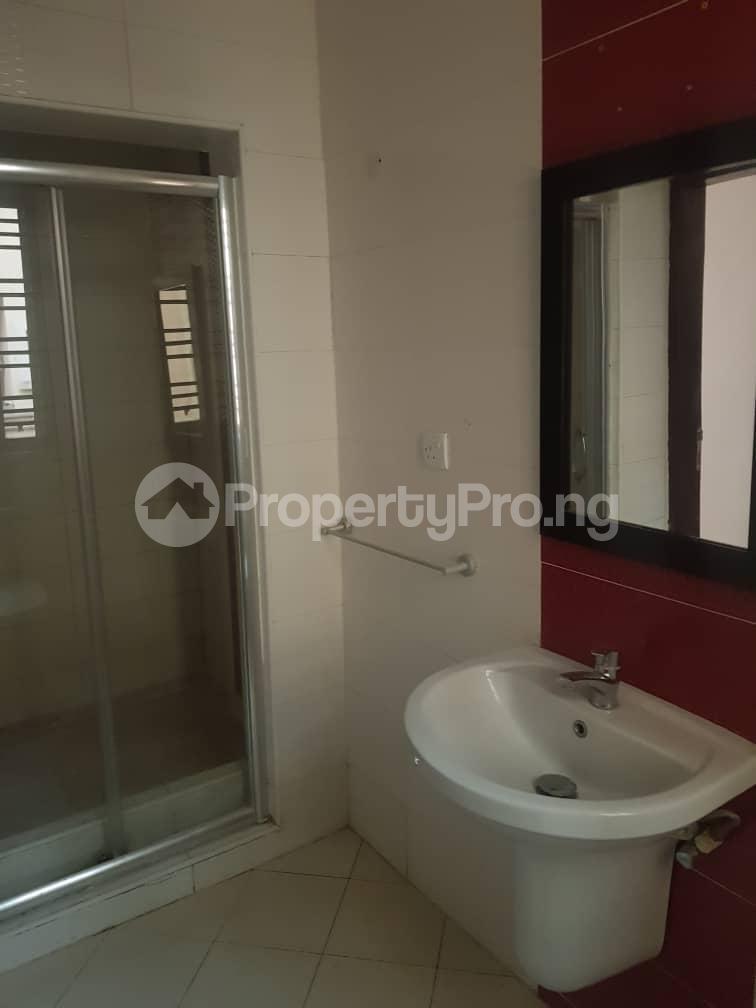 4 bedroom Terraced Duplex House for rent VI ONIRU Victoria Island Lagos - 5