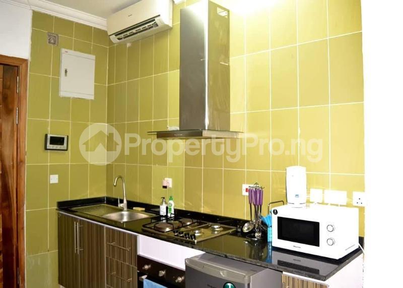 1 bedroom mini flat  Mini flat Flat / Apartment for shortlet Dideolu Estate. Ligali Ayorinde Victoria Island Lagos - 7