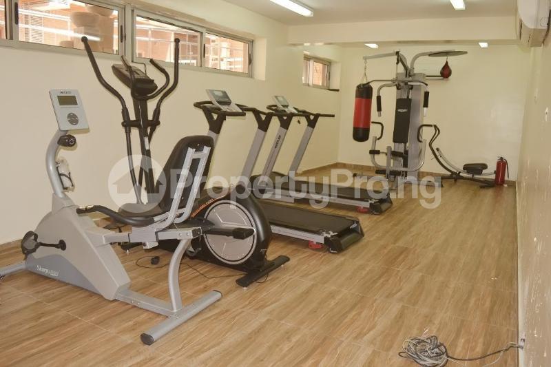 1 bedroom mini flat  Mini flat Flat / Apartment for shortlet Dideolu Estate. Ligali Ayorinde Victoria Island Lagos - 10