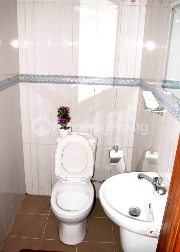 1 bedroom mini flat  Mini flat Flat / Apartment for shortlet Dideolu Estate. Ligali Ayorinde Victoria Island Lagos - 9