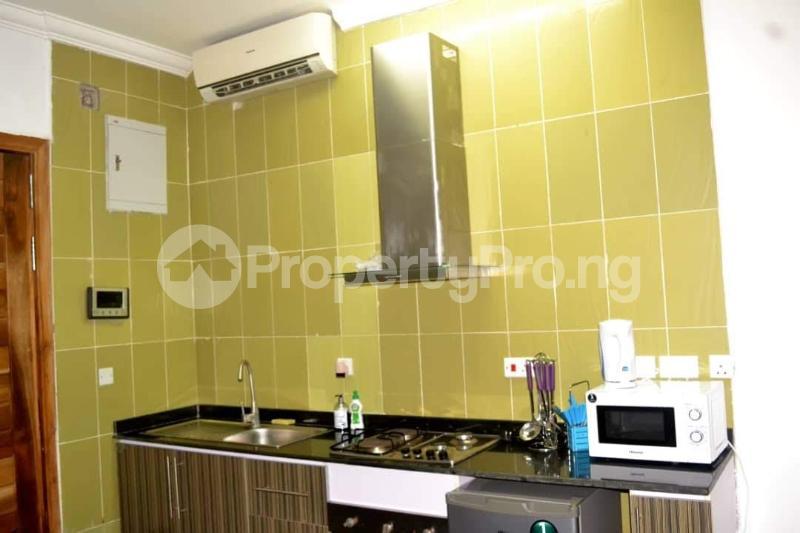 1 bedroom mini flat  Mini flat Flat / Apartment for shortlet Dideolu Estate. Ligali Ayorinde Victoria Island Lagos - 6
