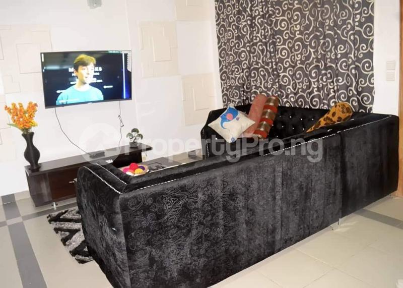 1 bedroom mini flat  Mini flat Flat / Apartment for shortlet Dideolu Estate. Ligali Ayorinde Victoria Island Lagos - 3