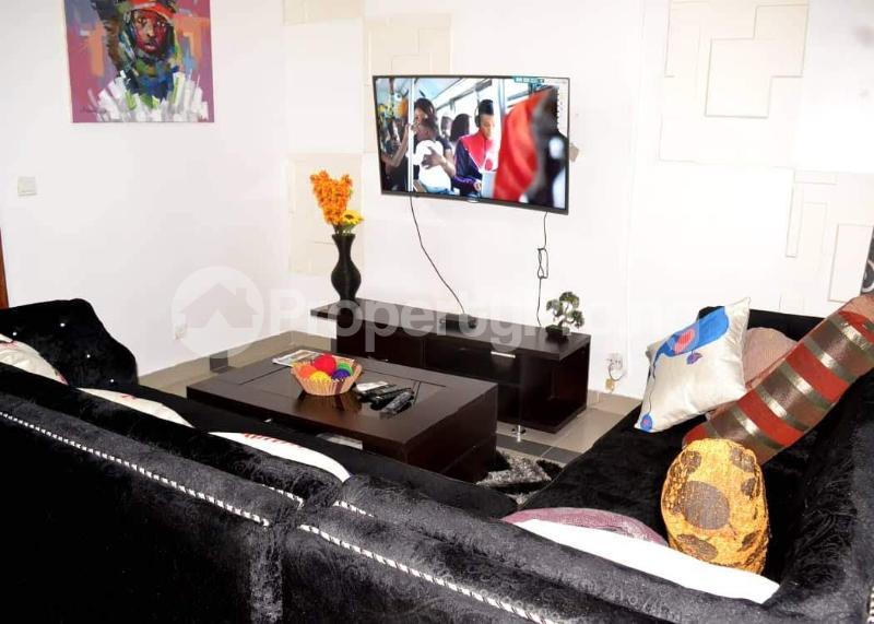 1 bedroom mini flat  Mini flat Flat / Apartment for shortlet Dideolu Estate. Ligali Ayorinde Victoria Island Lagos - 0