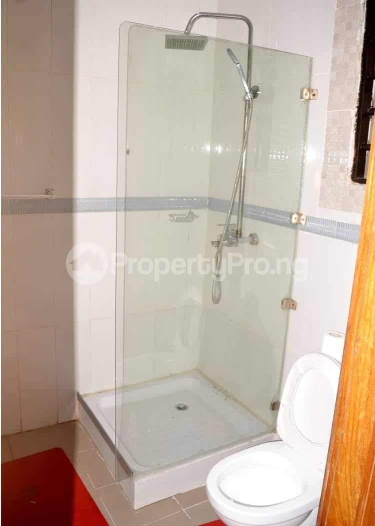 1 bedroom mini flat  Mini flat Flat / Apartment for shortlet Dideolu Estate. Ligali Ayorinde Victoria Island Lagos - 8