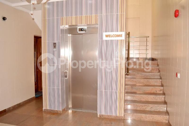1 bedroom mini flat  Mini flat Flat / Apartment for shortlet Dideolu Estate. Ligali Ayorinde Victoria Island Lagos - 4