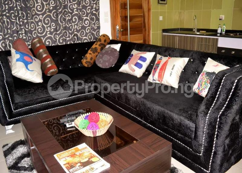 1 bedroom mini flat  Mini flat Flat / Apartment for shortlet Dideolu Estate. Ligali Ayorinde Victoria Island Lagos - 1