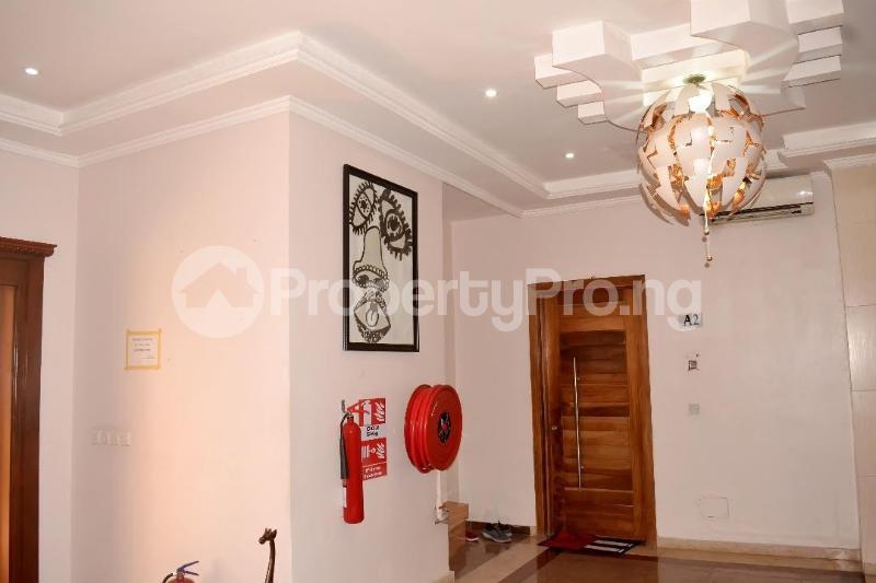 1 bedroom mini flat  Mini flat Flat / Apartment for shortlet Dideolu Estate. Ligali Ayorinde Victoria Island Lagos - 2