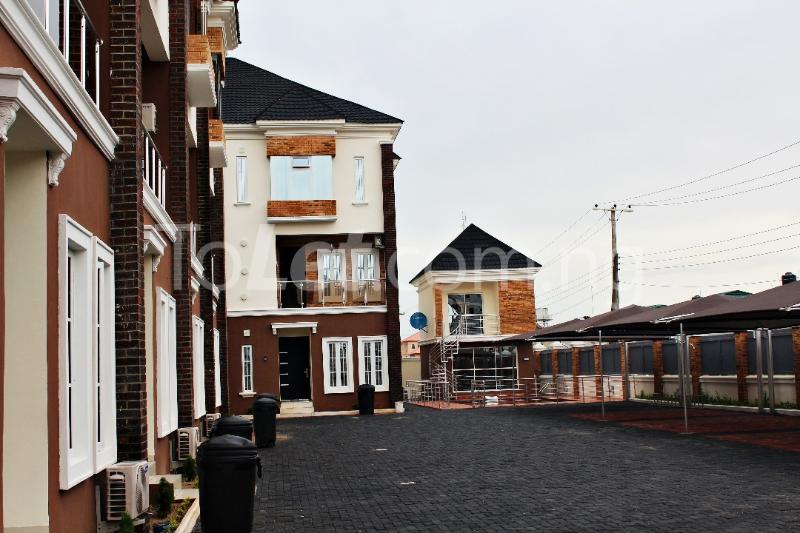 4 bedroom Terraced Duplex House for sale Oniru  Victoria Island Extension Victoria Island Lagos - 9