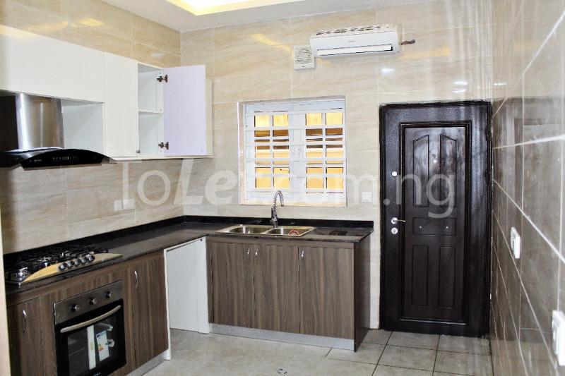 4 bedroom Terraced Duplex House for sale Oniru  Victoria Island Extension Victoria Island Lagos - 7