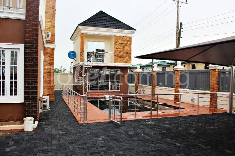 4 bedroom Terraced Duplex House for sale Oniru  Victoria Island Extension Victoria Island Lagos - 2