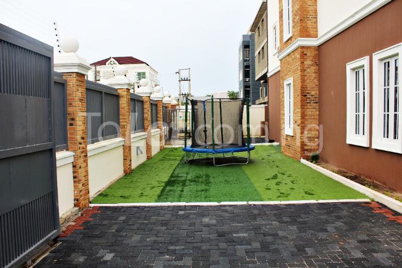 4 bedroom Terraced Duplex House for sale Oniru  Victoria Island Extension Victoria Island Lagos - 11