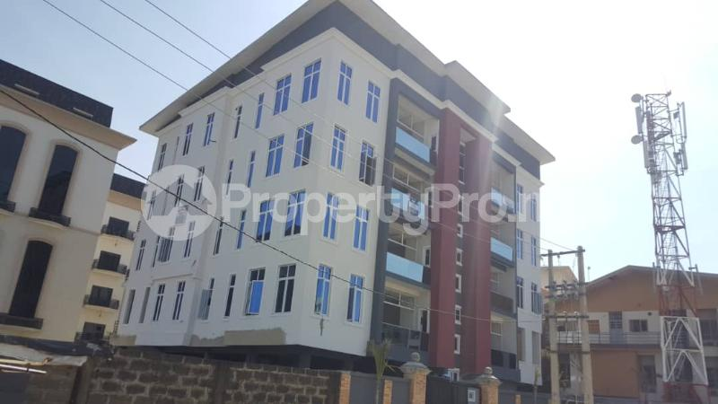 3 bedroom Flat / Apartment for rent Oniru Tiamiyu Savage Victoria Island Lagos - 0