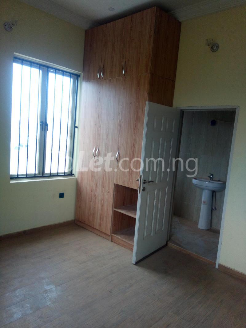 4 bedroom House for sale Aerodrome Gra Samonda Ibadan Oyo - 19