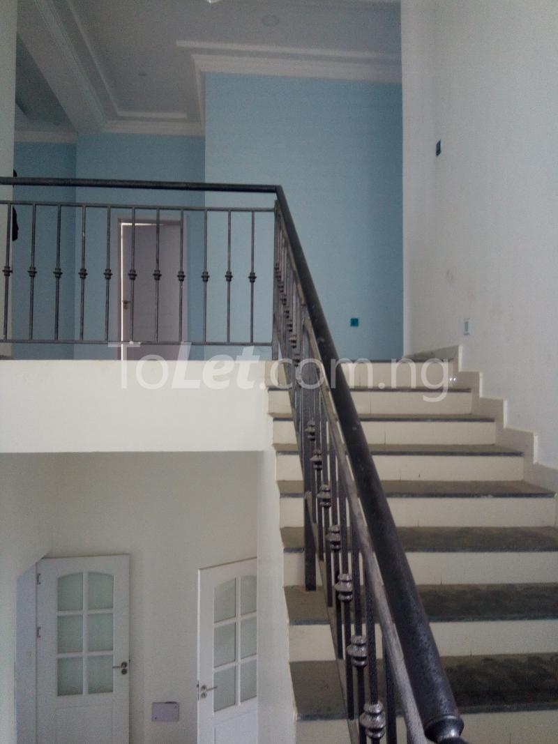 4 bedroom House for sale Aerodrome Gra Samonda Ibadan Oyo - 29