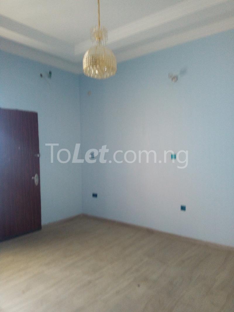 4 bedroom House for sale Aerodrome Gra Samonda Ibadan Oyo - 36