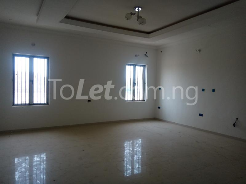 4 bedroom House for sale Aerodrome Gra Samonda Ibadan Oyo - 24