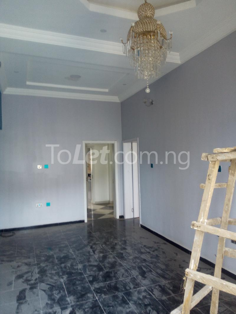 4 bedroom House for sale Aerodrome Gra Samonda Ibadan Oyo - 21