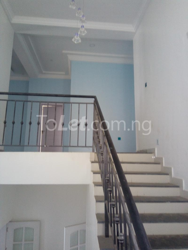 4 bedroom House for sale Aerodrome Gra Samonda Ibadan Oyo - 28