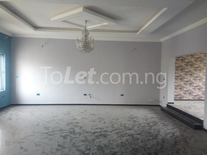 4 bedroom House for sale Aerodrome Gra Samonda Ibadan Oyo - 25