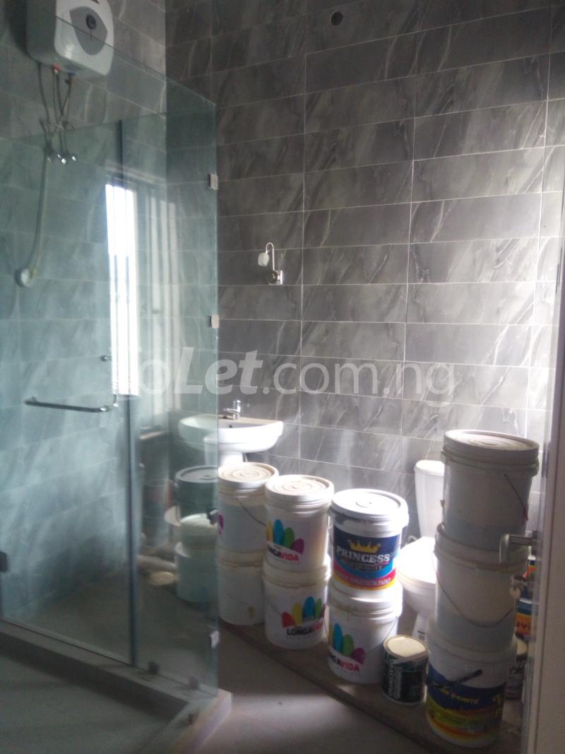 4 bedroom House for sale Aerodrome Gra Samonda Ibadan Oyo - 16