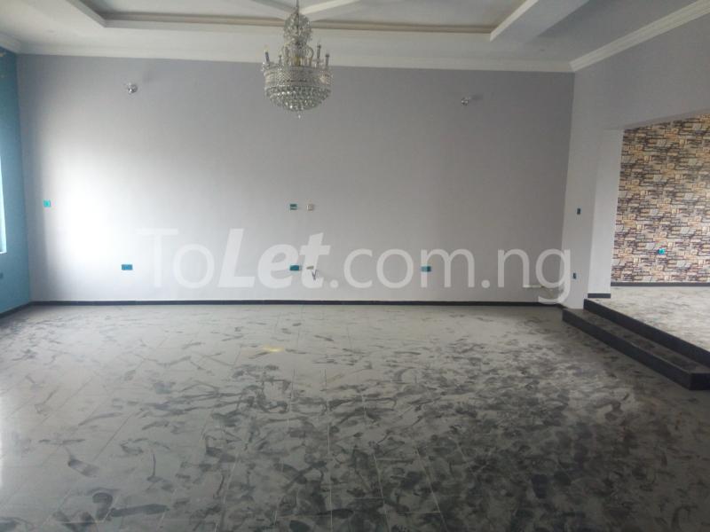 4 bedroom House for sale Aerodrome Gra Samonda Ibadan Oyo - 26