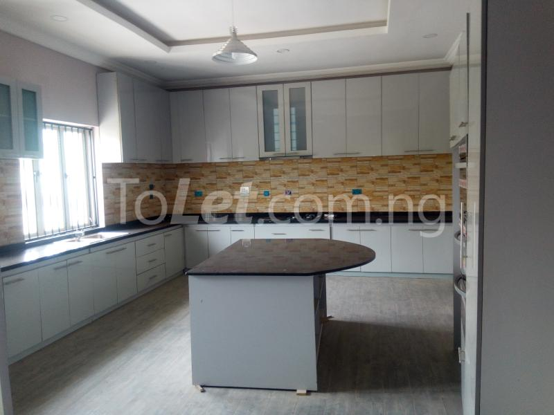 4 bedroom House for sale Aerodrome Gra Samonda Ibadan Oyo - 38