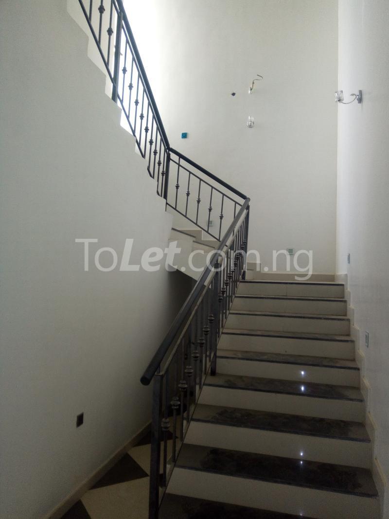 4 bedroom House for sale Aerodrome Gra Samonda Ibadan Oyo - 31