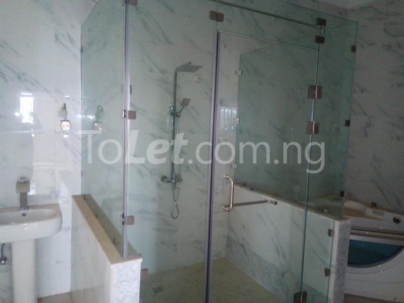4 bedroom House for sale Aerodrome Gra Samonda Ibadan Oyo - 17